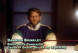 Dannion Brinkley